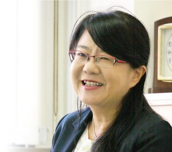 木村 久美子 代表理事