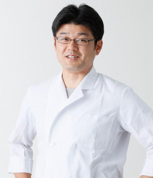 佐久間 誠 代表理事